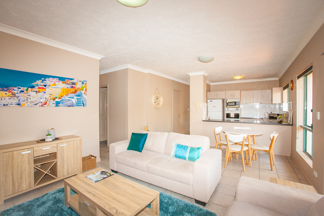 Ashgrove -Brisbane Holiday Rental and Short Term Accommodation - Home Away From Home.