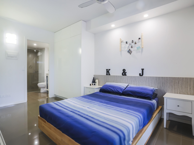 Kangaroo Point - Brisbane Holiday Accommodation - Short Term